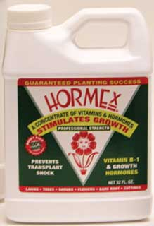 Hormex Liquid Concentrate - 4oz