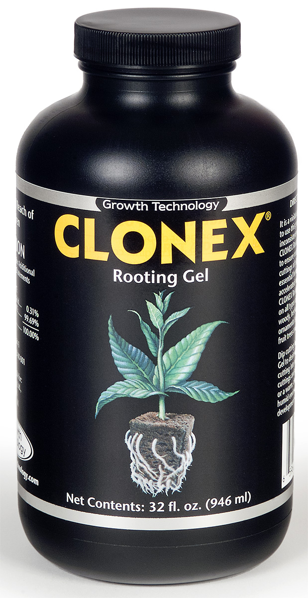 Clonex Rooting Gel - 1 Quart