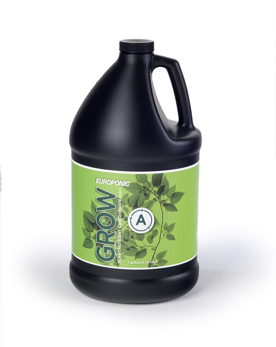 hydrodynamics Europonic Grow A, 1 Gallon