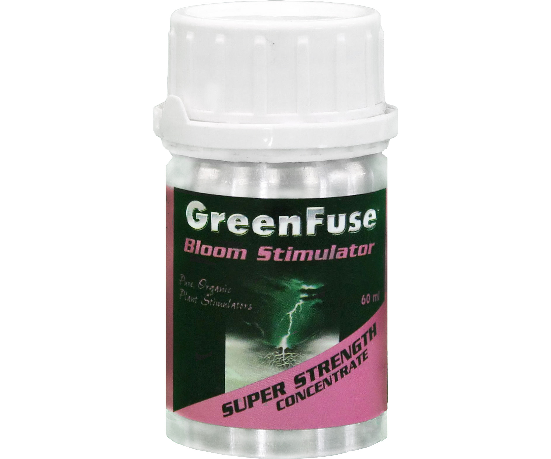 Greenfuse Bloom Stimulator Concentrate 60ml