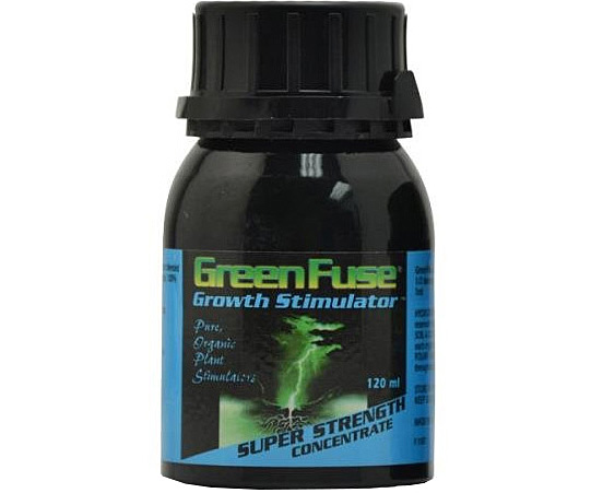 Greenfuse Growth Stimulator Concentrate 120ml