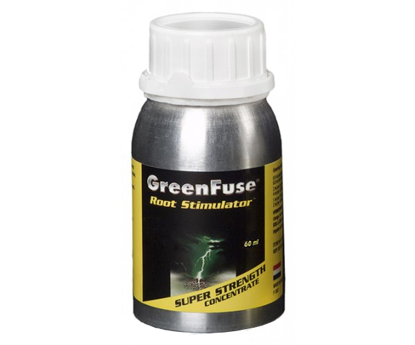 Greenfuse Root Stimulator Concentrate 60ml