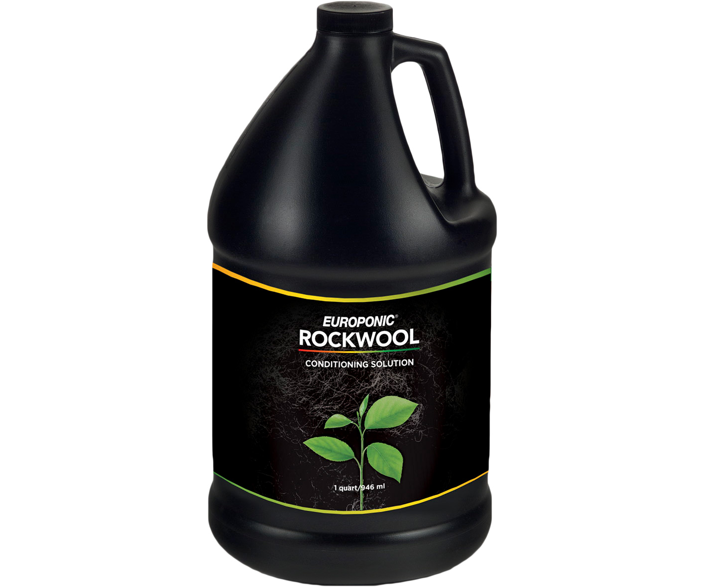 Hydrodynamics Rockwool Conditioning Solution 1 Gallon