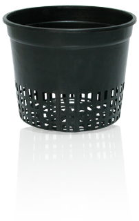 HydroFarm 5 Inch Net Cup - Pack of 50