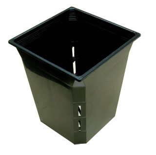 HydroFarm Planter 6 Square x 7 Tall