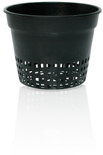 HydroFarm 6 Inch Net Cup - Pack of 50