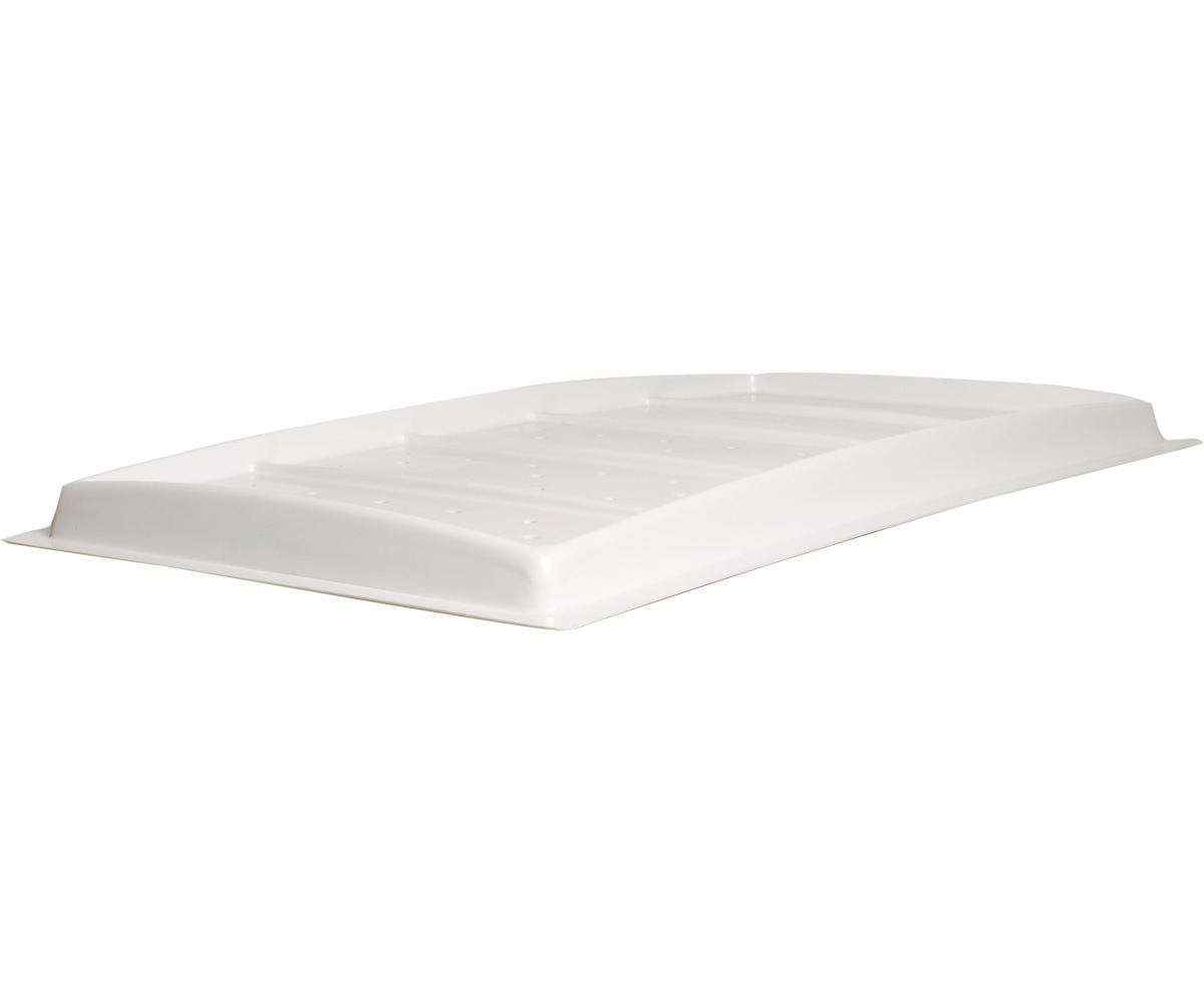 Active Aqua Flood Table Cover - White - 2 X 4 Foot
