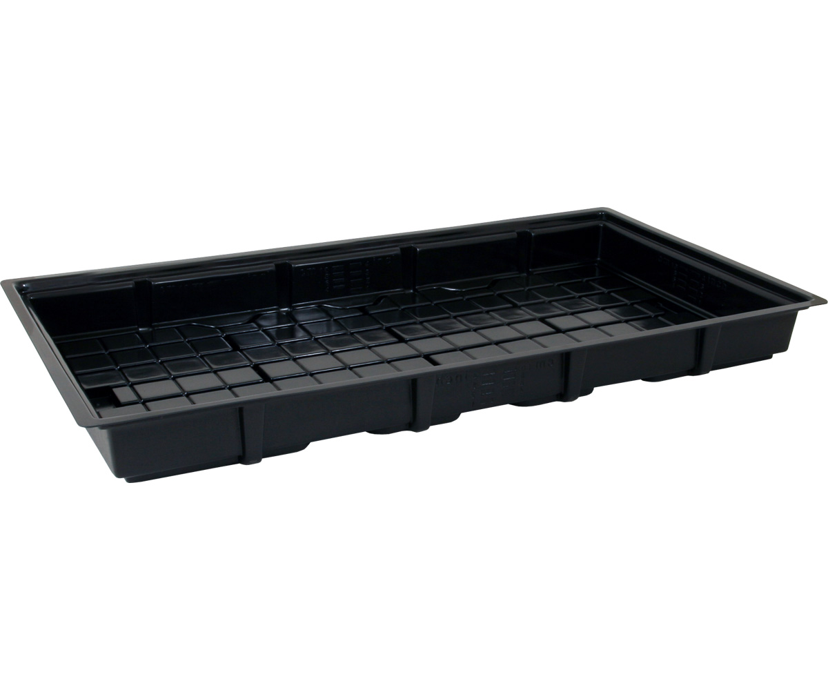 Active Aqua Flood Table - Black - 3 X 6 Foot
