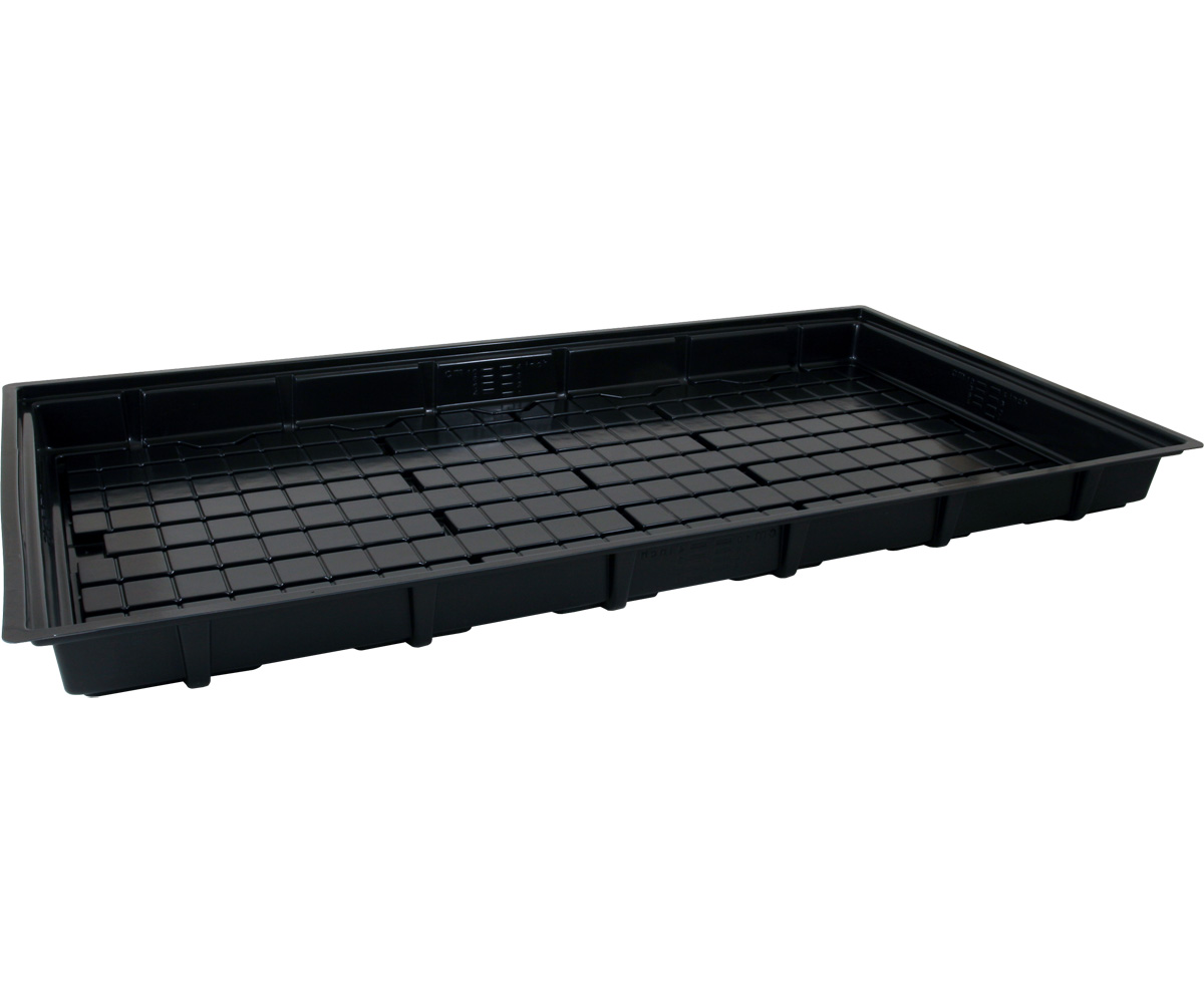 Active Aqua Flood Table - Black - 8 X 4 Foot