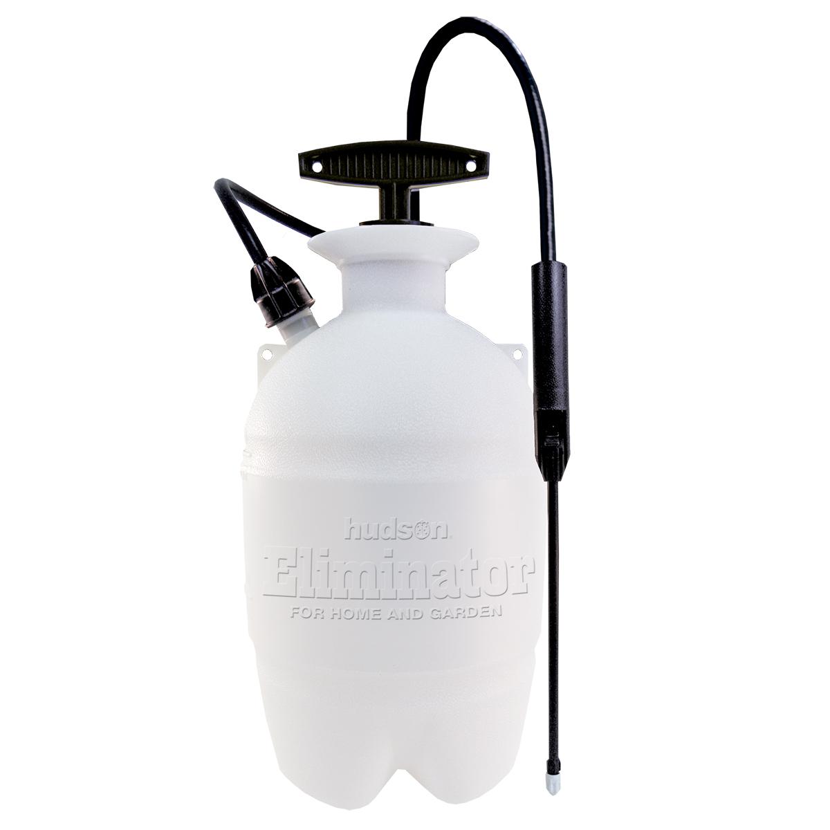 Hudson Portable Atomizer, Indoor/Outdoor