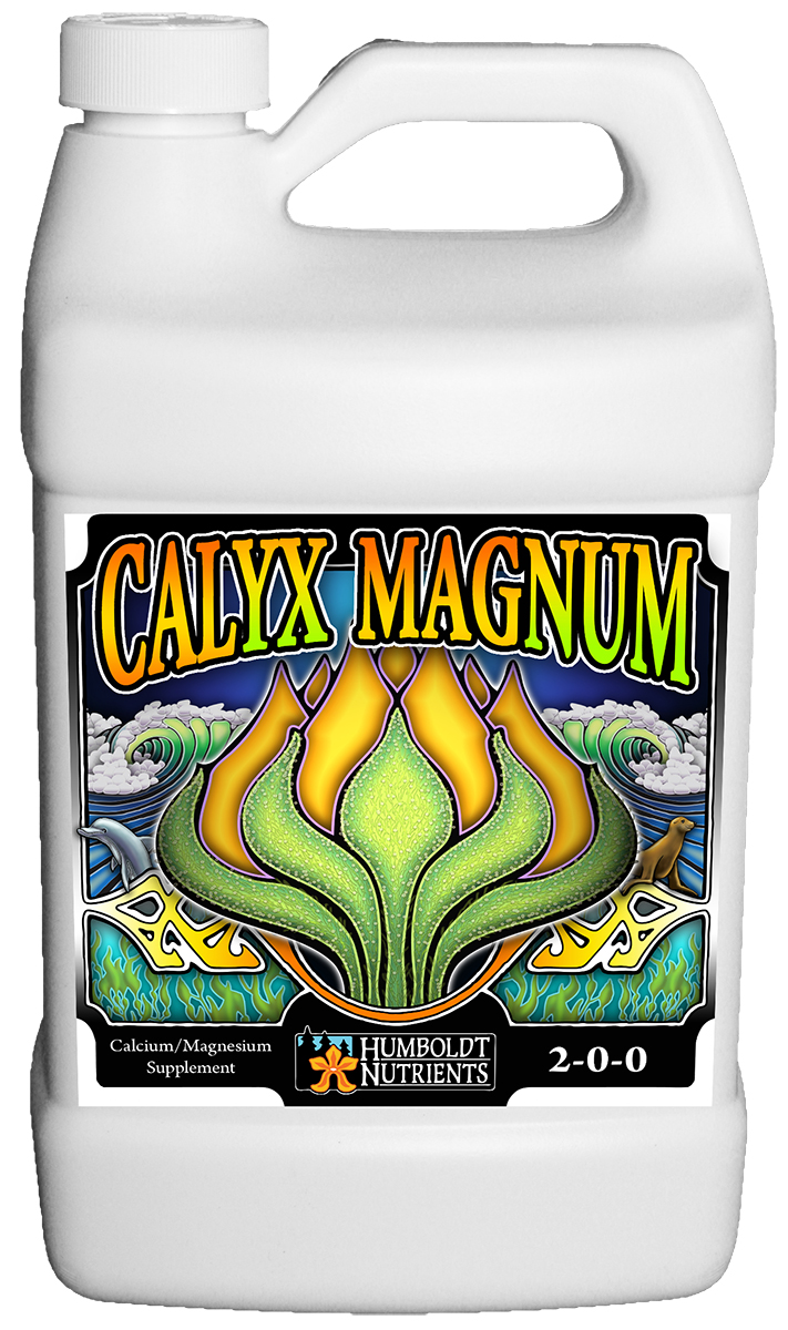 Humboldt Nutrients Calyx Magnum, 1 Gallon