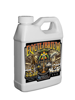 Humboldt Nutrients Equilibrium Natural, 1 Quart