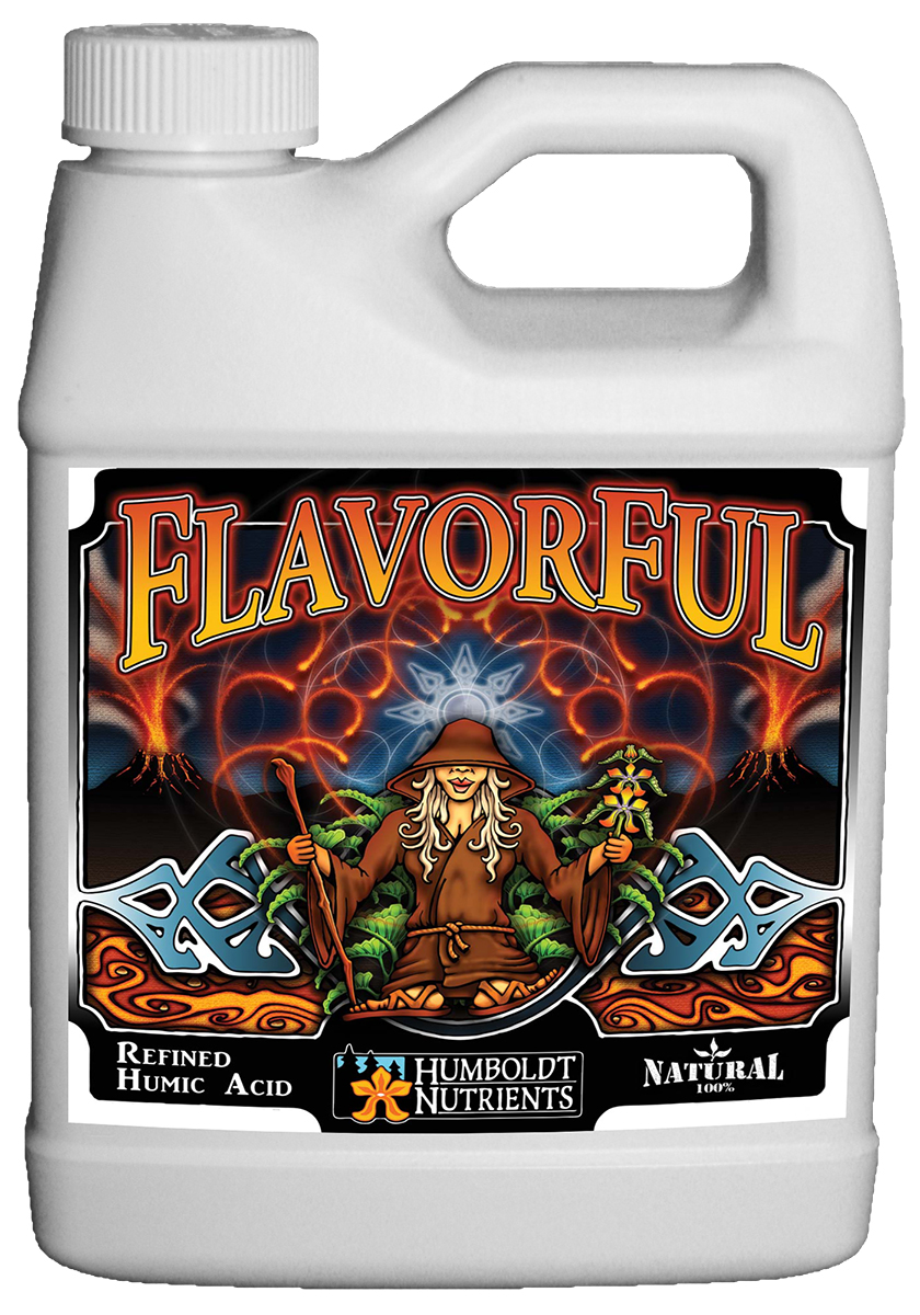 Humboldt Nutrients FlavorFul, 1 Quart