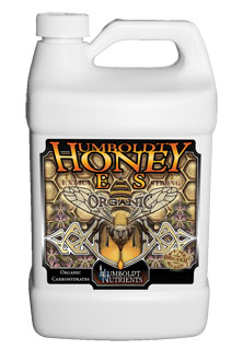 Humboldt Nutrients  Honey Organic ES, 2.5 Gallon