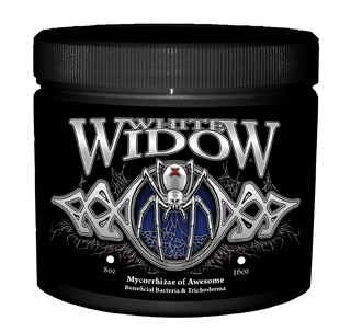 Humboldt Nutrients White Widow, 1 oz