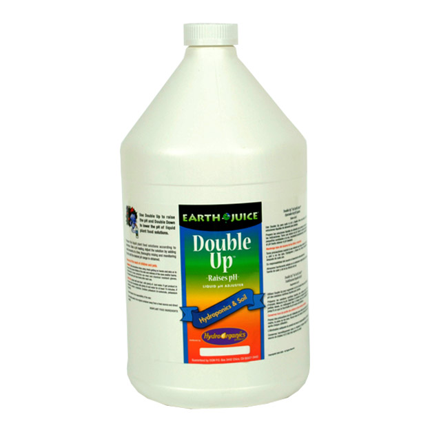 Hydro Organics Earth Juice Double Up 1 Gallon