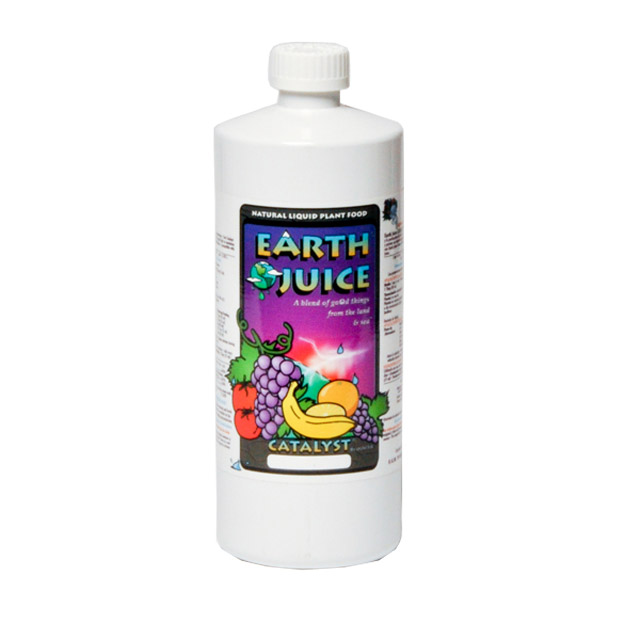 Hydro Organics Earth Juice Catalyst 1 Quart