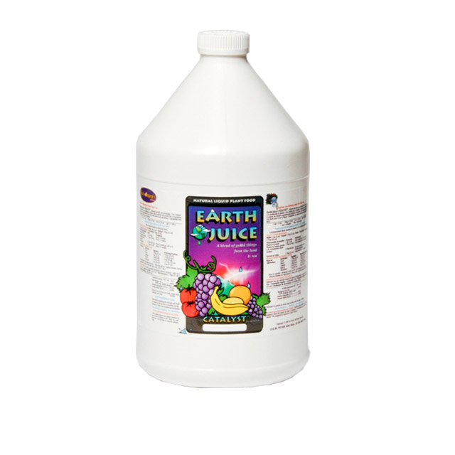 Hydro Organics Earth Juice Catalyst 1 Gallon