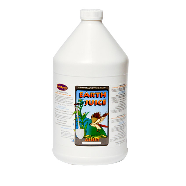 Hydro Organics Earth Juice Assist 1 Gallon
