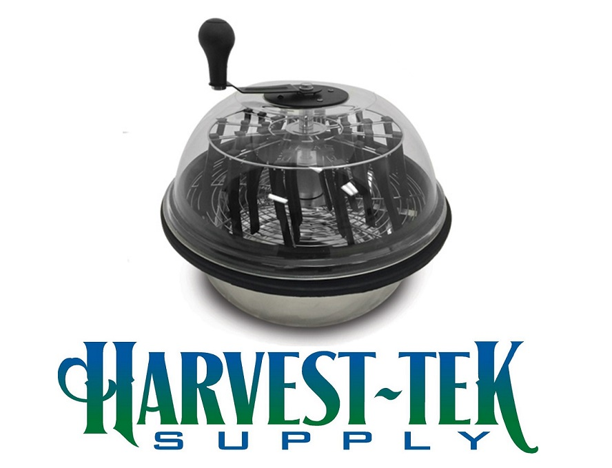 HARVEST-TEK SUPPLY 16