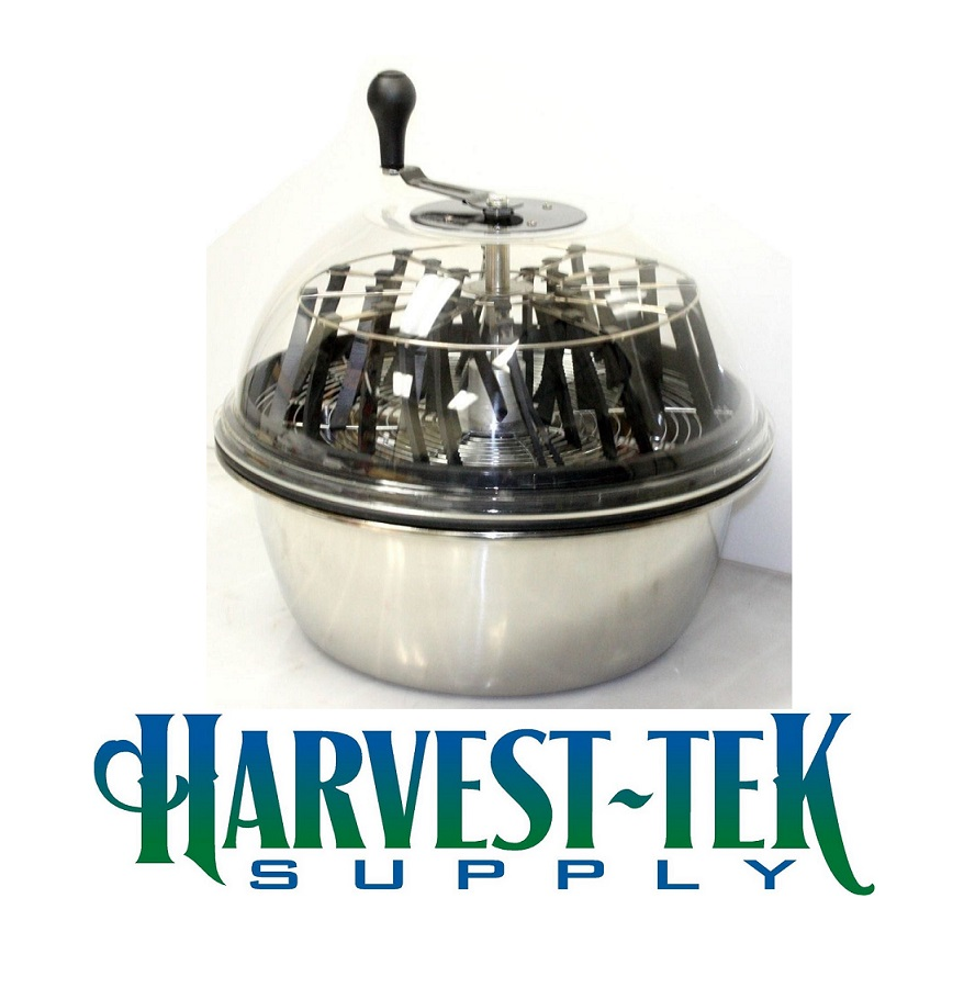 HARVEST-TEK SUPPLY 19