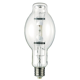EYE Hortilux Metal Halide (MH) HO Lamp - 400W - Horizontal