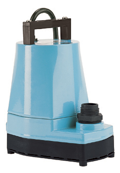 Little Giant 5-MSP Submersible Pump 1200 GPH