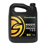 Green Planet Nutrients Massive Bloom 1 Liter