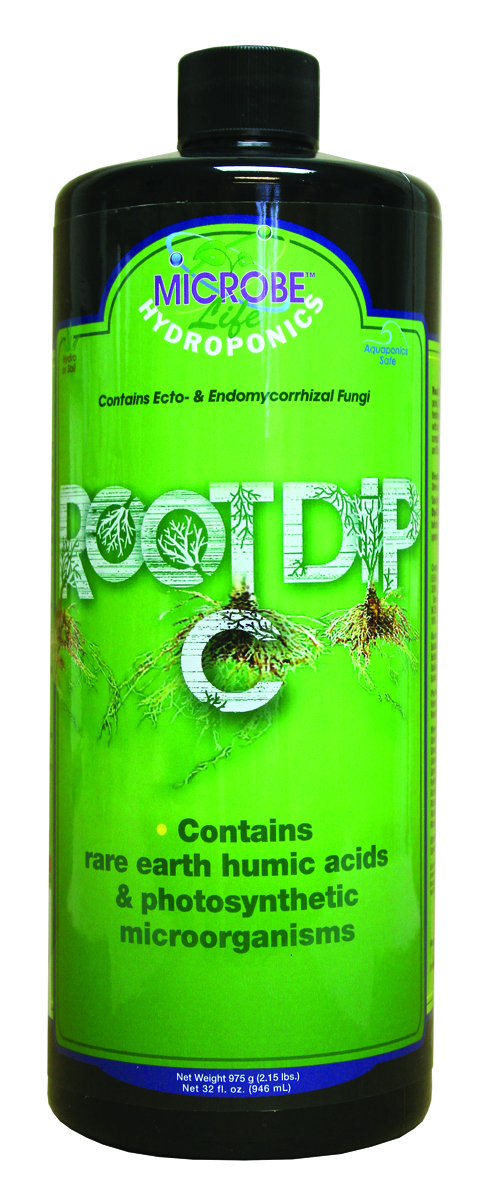 Microbe Life Root Dip-C 1 Quart (CA ONLY)