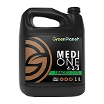 Green Planet Nutrients Medi One 1 Litre