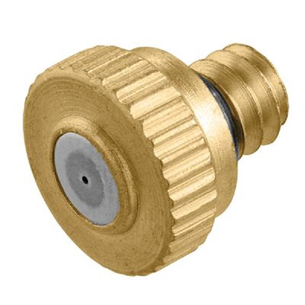 Brass Misting Nozzles .012 Inch 0.3mm / 10/24 InchORBIT Replacement Inch EACH