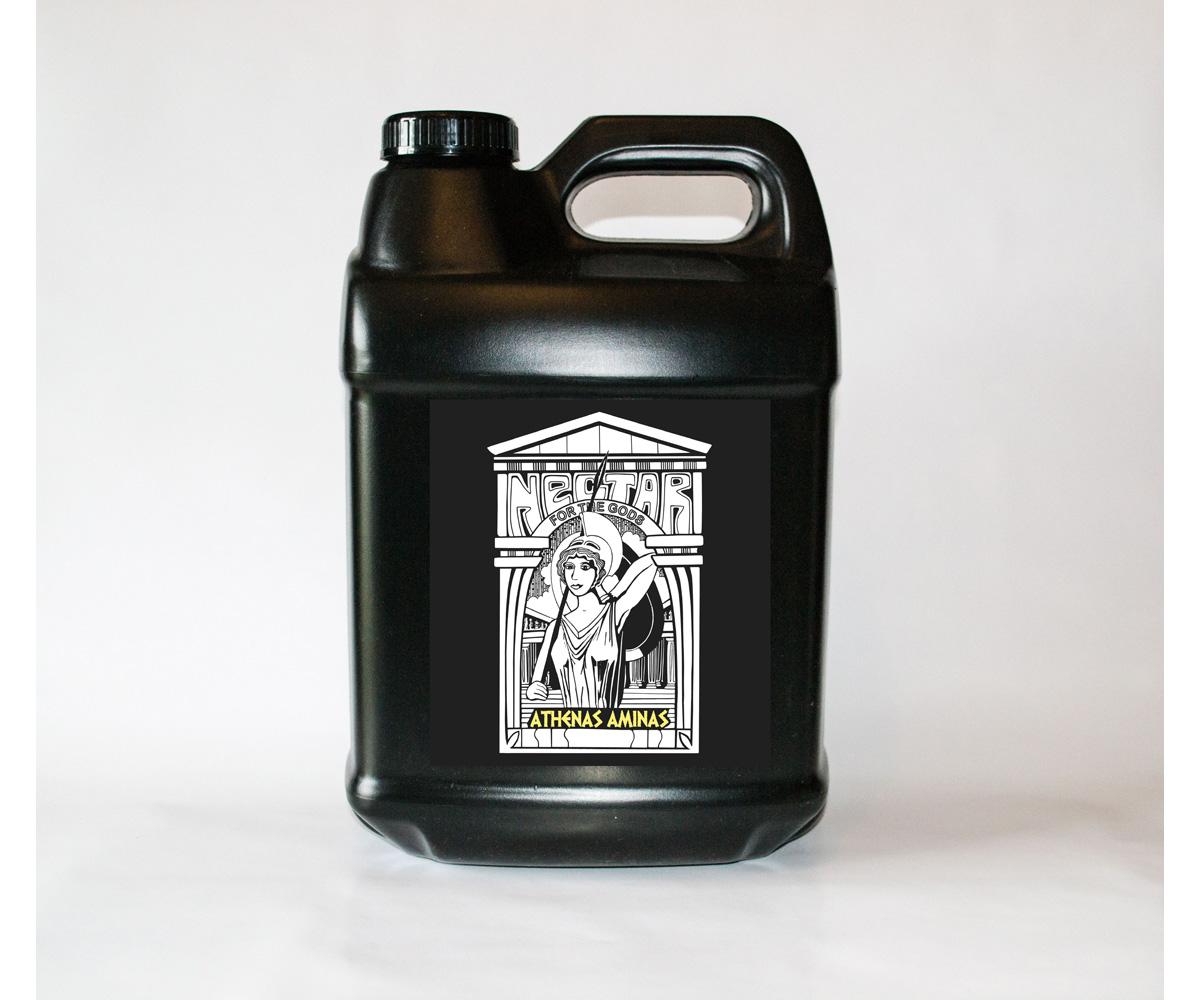 Nectar For The Gods Athena Foots Aminas 2.5 Gallon-NGAA1025