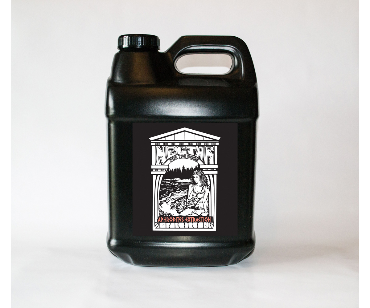 Nectar for the Gods Aphrodite Foots Extraction - 2.5 Gallon