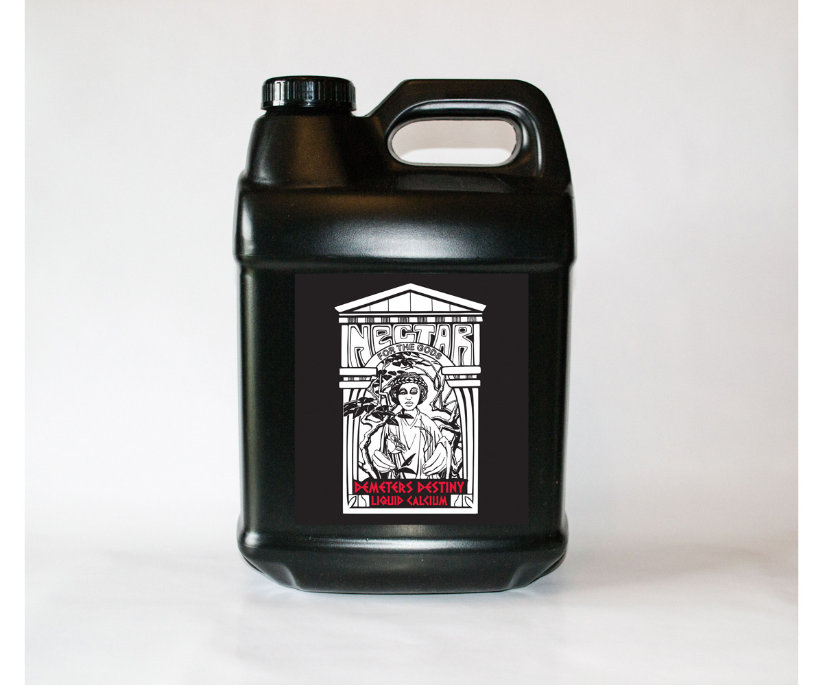 Nectar for the Gods Demeter Foots Destiny 2.5 Gallon
