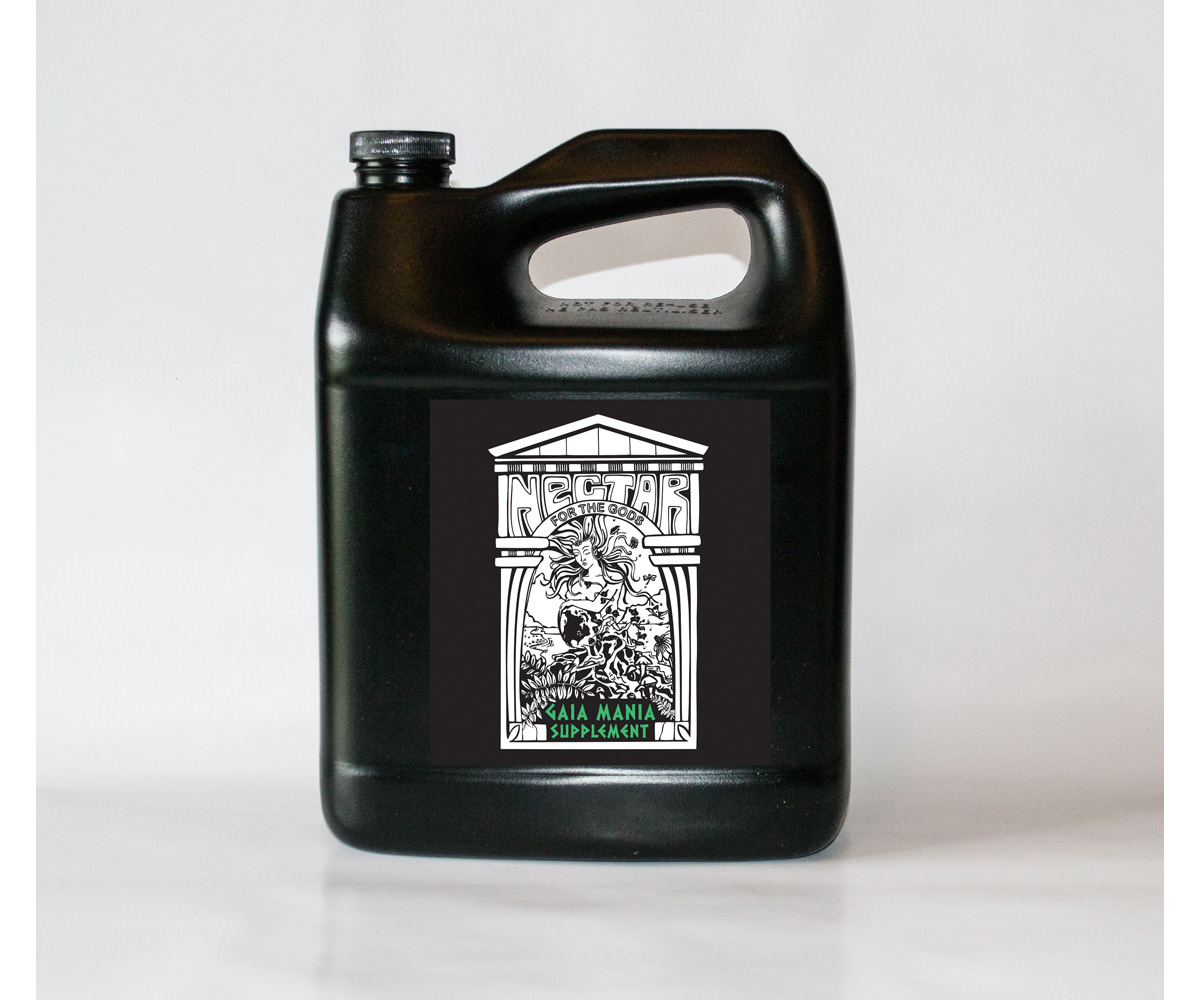 Nectar for the Gods Gaia Mania 1 Gallon