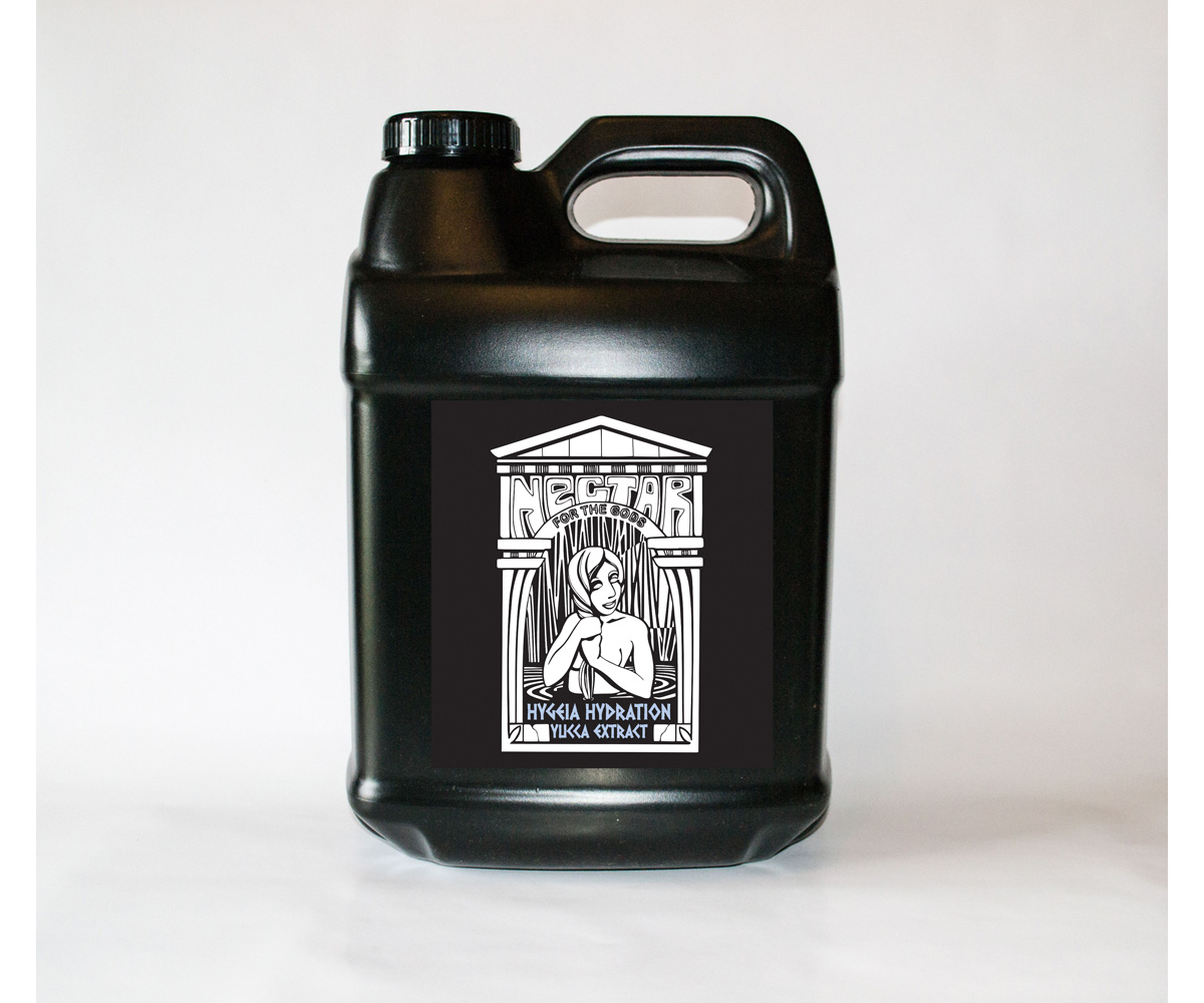 Nectar for the Gods Hygeia Foots Hydration 2.5 Gallon
