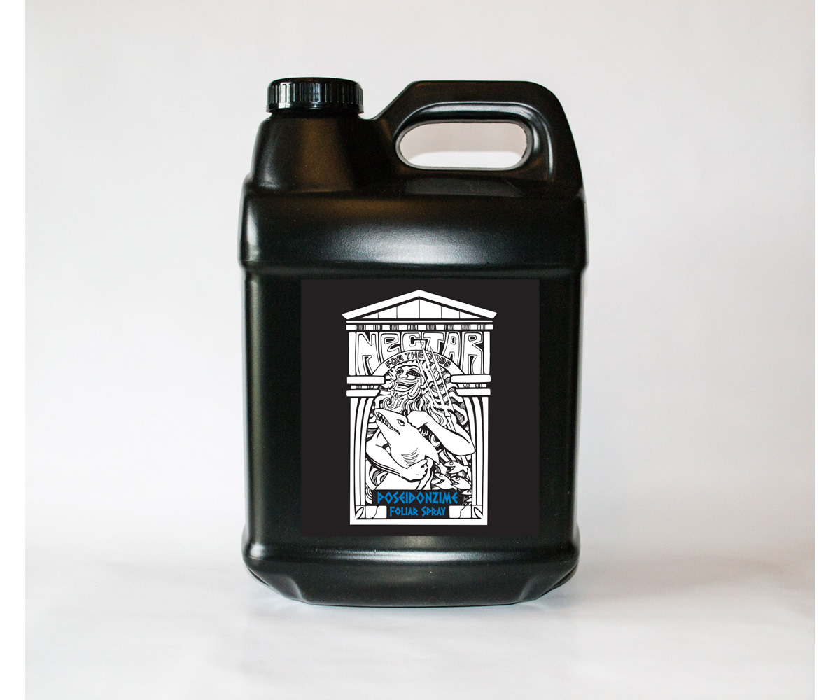 Nectar for the Gods Poseidonzime 2.5 Gallon