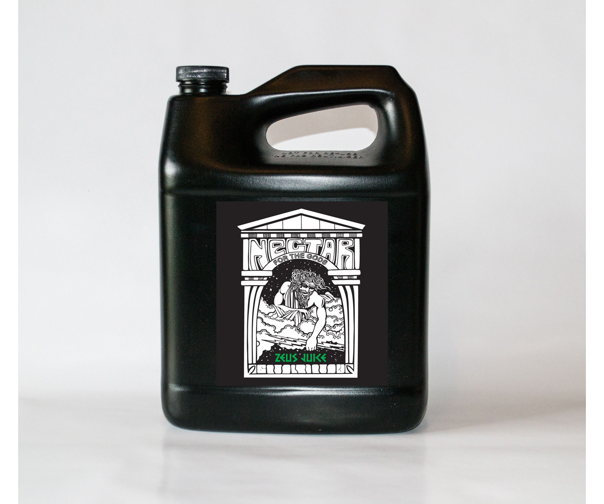 Nectar for the Gods Zeus Juice 1 Gallon