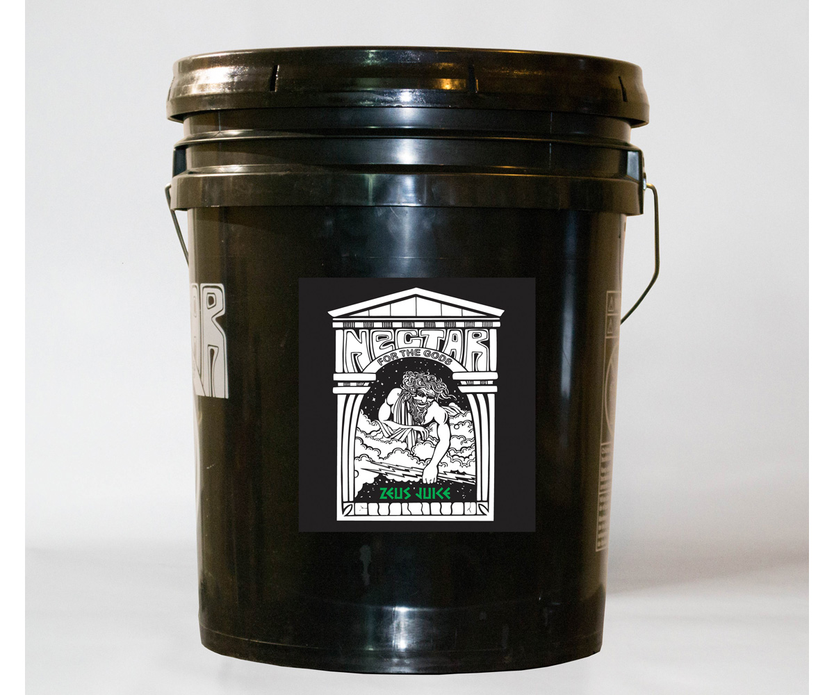 Nectar for the Gods Zeus Juice 5 Gallon