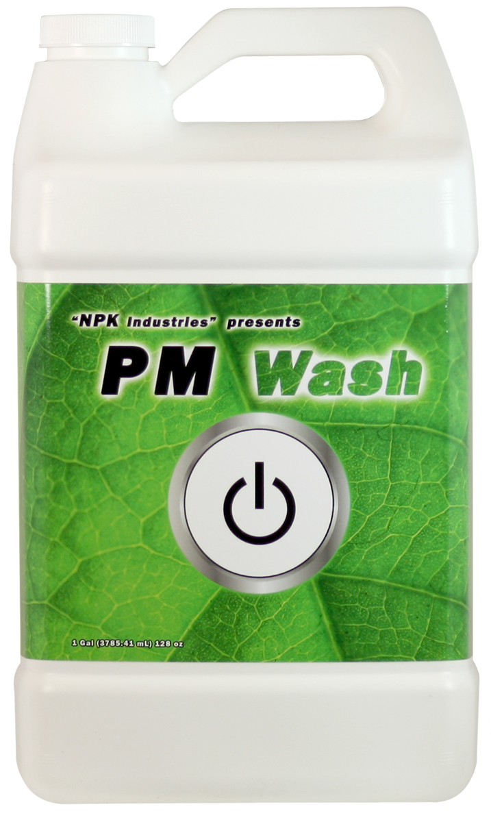 NPK PM Wash 1 Gallon
