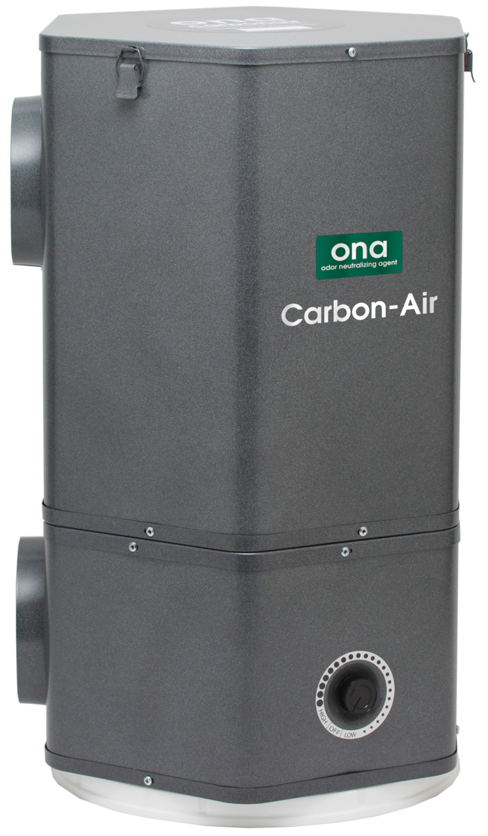 Ona Carbon-Air System (W/out gel)