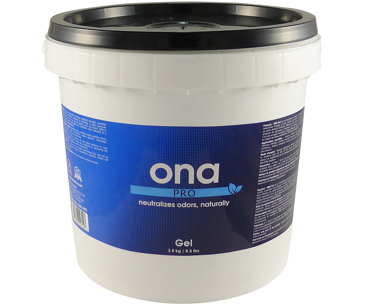 Ona PRO Gel for Breeze 0.95 GALLON / 3.65 Liter Pail