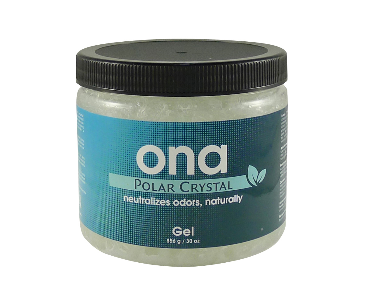 Ona Gel Polar Crystal 1 L
