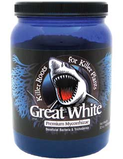 Plant Success Great White Premium Mycorrhizae 32oz