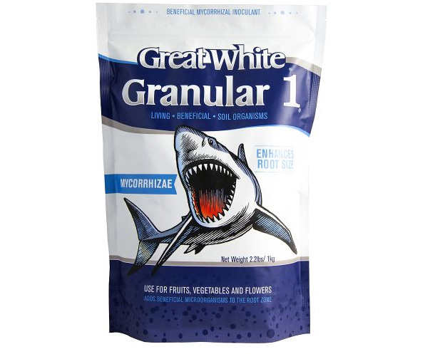 Plant Success Great White Granular 1 2.2LBS