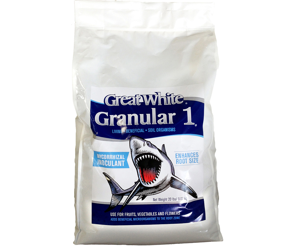 Plant Success Great White Granular 1 20 LBS