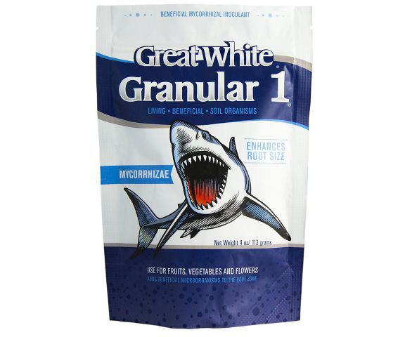 Plant Success Great White Granular 1 4oz