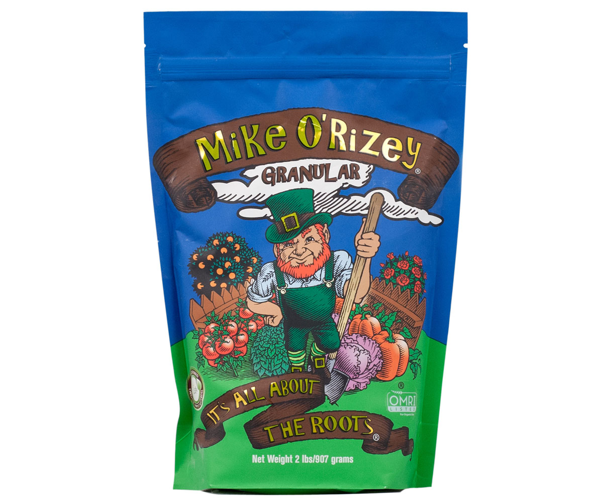 Plant Success Mike O FootRizey Granular Mycorrhizae 2 LBS