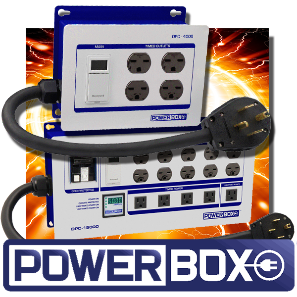 Power Box Controllers