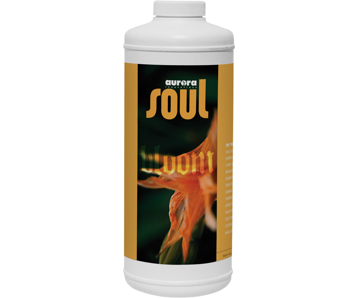 Soul Bloom 1 Quart